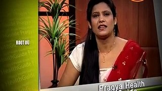Pragya Health Guide- Root Out Skin Dryness- Beauty Tips By Payal Sinha