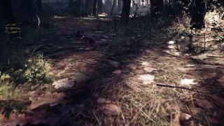 Blair Witch - Lanzamiento en Switch