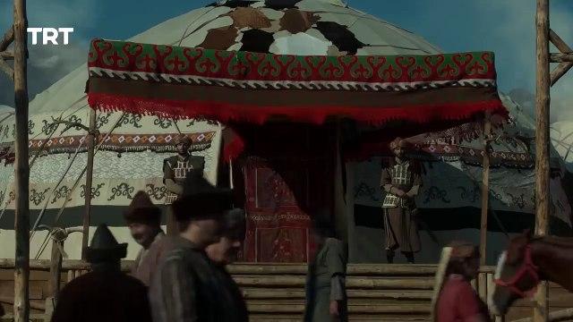 Turkish Drama Ertugrul Ghazi Urdu / Hindi - Episode 11 - Season 1