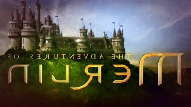 Merlin Season 3 Episode 5 The Crystal Cave