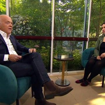 COVID-19; Er de nye grænserestriktioner retfærdige | Go aften Live | TV2 Danmark