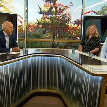 COVID-19; Ønsket om drømmebrylluppet & Bryllup eller ej? | Go aften Live | TV2 Danmark