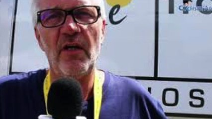 """Tour de France 2020 - Jacques Monclar : """"On ne déconne pas avec le Tour de France"""""""