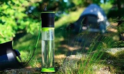 قارورة ثورية تحوّل الهواء إلى ماء