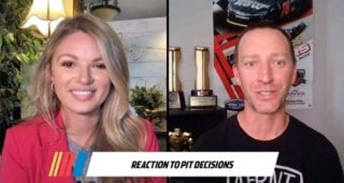 Charlotte through the eyes of Cole Pearn