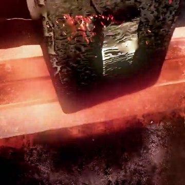 Episódio 6 - Desafio Sob Fogo (temporada 2) - Kurki
