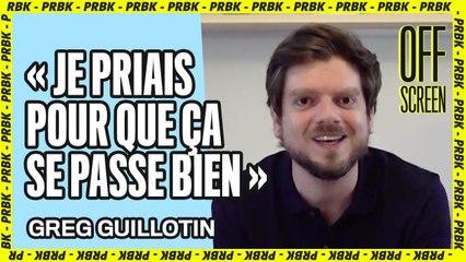 Greg Guillotin : les coulisses du Pire stagiaire