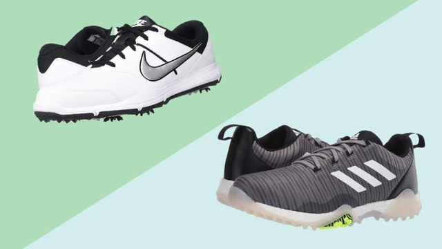 The 10 Most Comfortable Golf Shoes for Men, Women, and Kids
