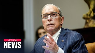 China's passing of new national security law is 'huge mistake': Kudlow