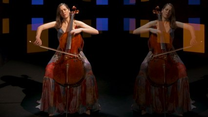 Camille Thomas - Gluck: Orfeo ed Euridice, Wq. 30: Dance Of The Blessed Spirits (Arr. For Cello And Strings By Mathieu Herzog)