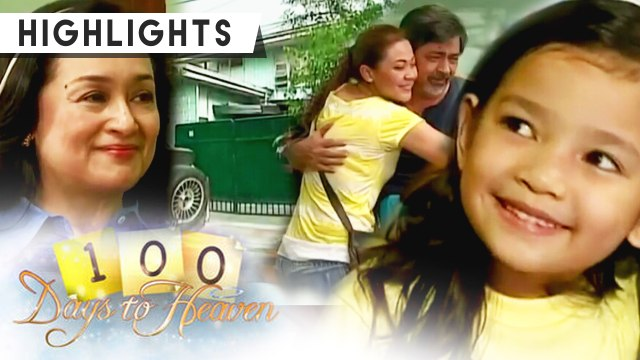 Anna surprises Sophia's family with a brand new house | 100 Days To Heaven