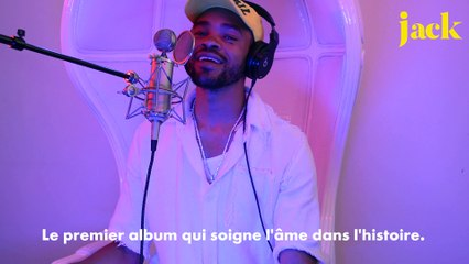Jack Session : Maejor avec I Love You ( 432 Hz)