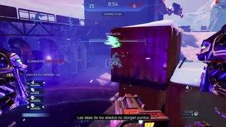 Disintegration - Modos multijugador