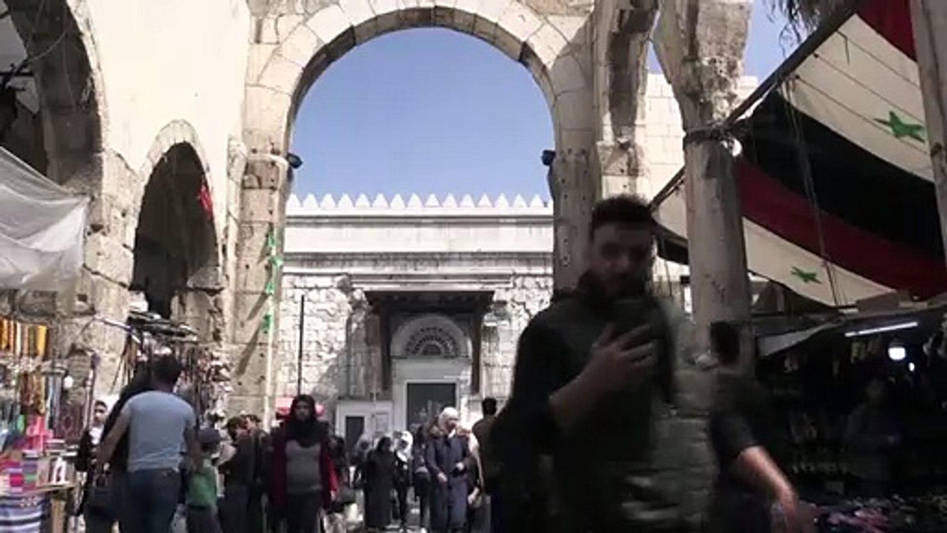 العالم بعد كورونا: المفكر السوري عماد شعيبي يتوقع نظاماً عالميا جديدا