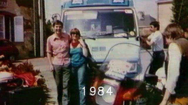 ARCHIVES : France Bleu Mayenne fête ses 40 ans !