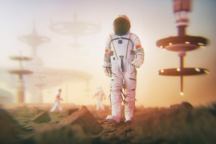 El derecho ultraterrestre: ¿de quién son los recursos del espacio?