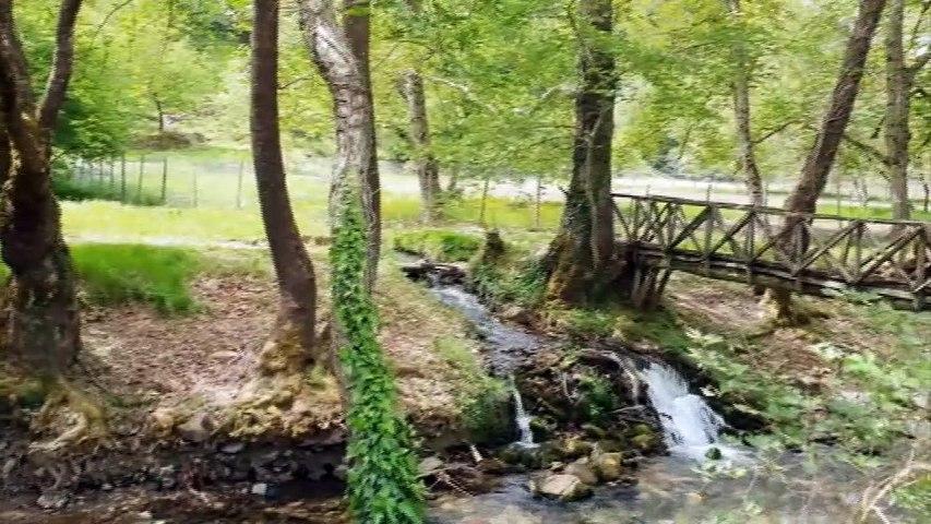 Κεφαλόβρυσο: Mία «όαση δροσιάς» στο Καρπενήσι - Έκκληση του Δήμου προς τους δημότες να μην πετούν σκουπίδια στο πάρκο