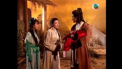 Anh Hùng Xạ Điêu 1994 FFVN tập 35 end
