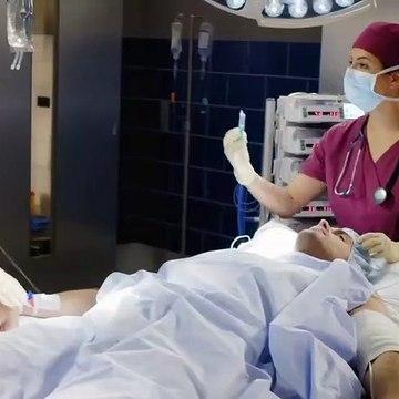 In aller Freundschaft Die Jungen Ärzte - Folge 85: Überleben