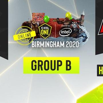 Dota2 - OG vs. HellRaisers - Game 1 - ESL One Birmingham 2020 - Group B - EU:CIS