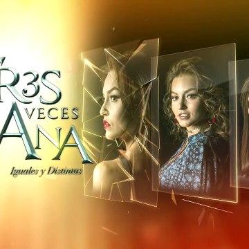 Tres Veces Ana _ Marcelo aún sueña con la pasión de Ana Leticia