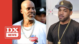 DMX Apologizes To Lloyd Banks And Disses Another G-Unit Rapper Instead