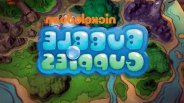 Bubble Guppies Season 3 Episode 8 The Puppy And The Ring