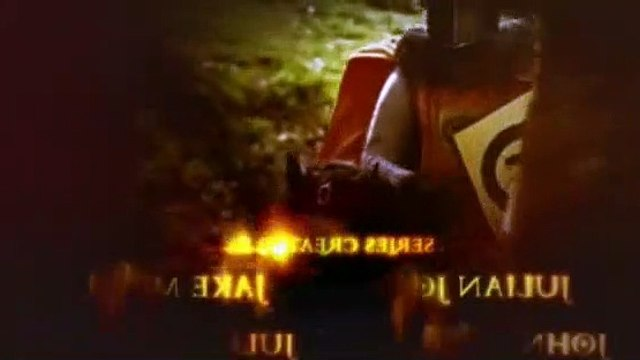 Merlin Season 3 Episode 9 Love In The Time Of Dragons
