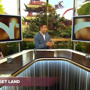 COVID-19; Turist i eget land | Go aften Live | TV2 Danmark