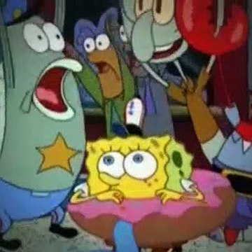SpongeBob SquarePants Season 1 Episode 21 - F.U.N.