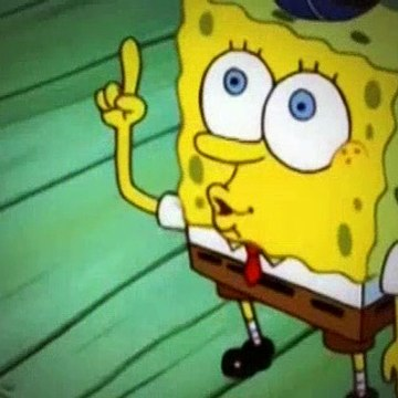 SpongeBob SquarePants Season 1 Episode 25 - Employee of the Month