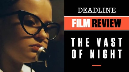 The Vast Of Night   Film Review