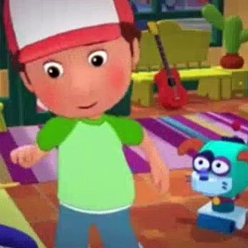 Handy Manny Season 2 Episode 3 All Tools On Deck Tool Dance