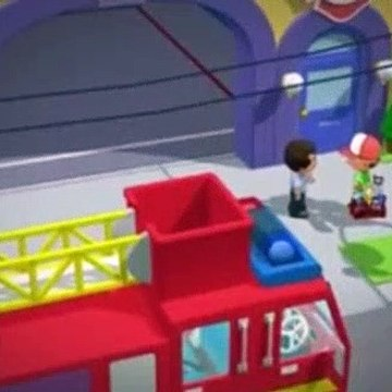 Handy Manny Season 2 Episode 5 Manny To The Rescue Handy Hut