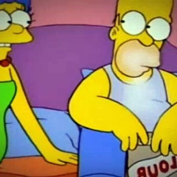 The Simpsons - Season 10 Episode 2 - Wizard Of Evergreen Terrace