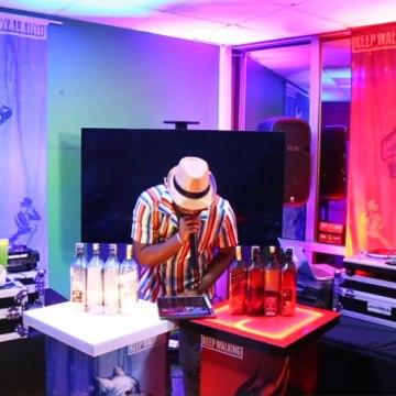 Game of tones Presents: Dj Adrian Vs Dj Joe Mfalme