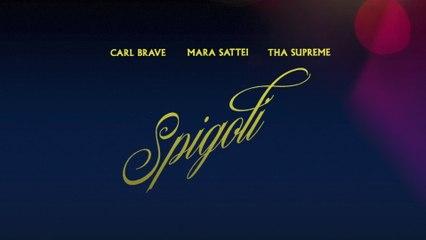 Carl Brave - Spigoli