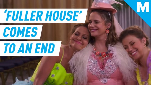 The 'Fuller House' cast gets nostalgic about the show's final season