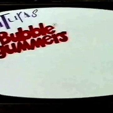 Tênis Bubble Gummers 1994