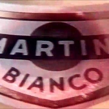Martini Bianco Comercial Gingle 1979