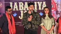 Parineeti Chopra And Sidharth Malhotras BEST Reply On Kangana Ranauts Fight With Media