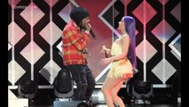 Offset Stands By Cardi B As She Goes Through Plastic Surgery Complications