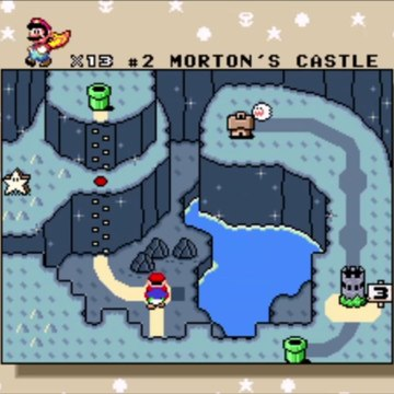 Super Mario World - Part 6