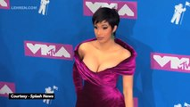 Cardi B Vows To Never Get Plastic Surgery Again After Swollen Feet