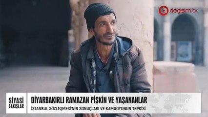 Diyarbakırlı Ramazan Pişkin ve Yaşananlar | İstanbul'un Fethinin Yıldönümü | Libya'da Yaşanan Çatışmalar | İdlib'de Atılan Yeni Adımlar