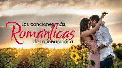 Varios - Las canciones más románticas de Latinoamérica