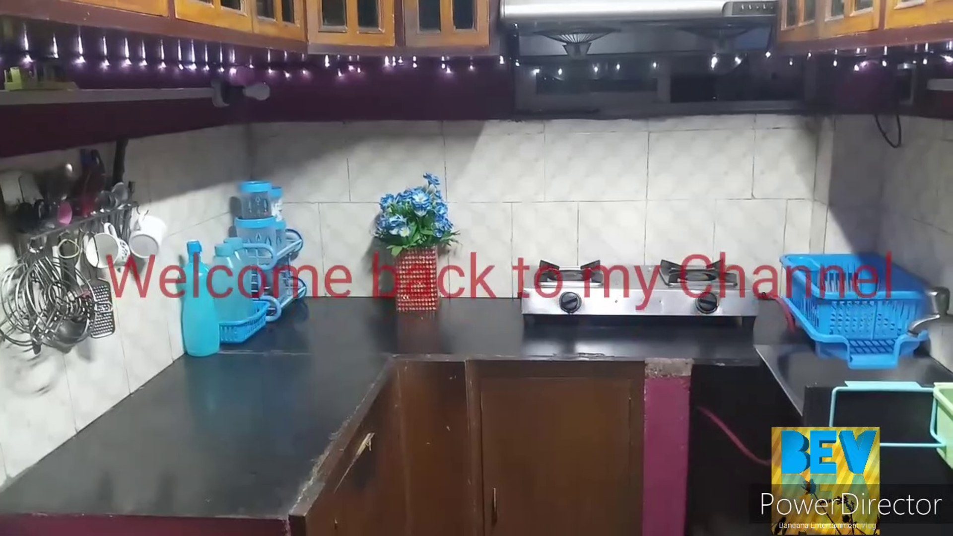 My small non modular Kitchen tour