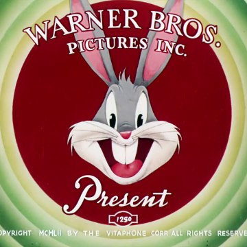 Upswept Hare (1953) with original titles
