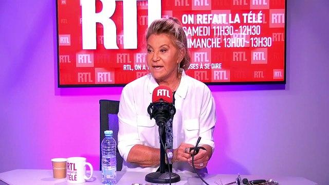 """Roselyne Bachelot bientôt dans """"Les Reines du shopping"""" !"""