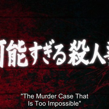 One Punch Man - S00E06 - The Murder Case That is Too Impossible [ENG SUB]